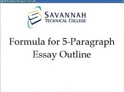 Sample of 5-paragraph Essay on Astronomy Essay Writing